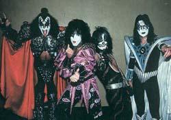 Kiss, 1979